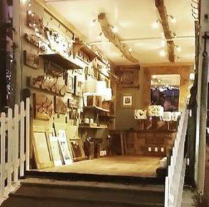 Rustic Home Decor Showroom